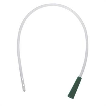 Amsino AMSure Male PVC Urethral Catheter